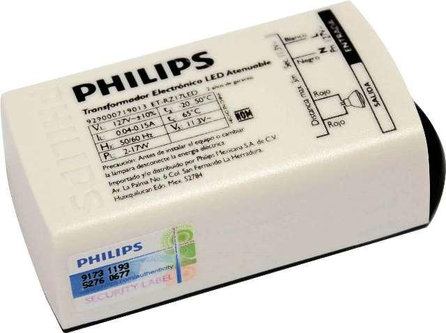 Halogenos philips color de luz tono clido amarillo en - Halogenos led baratos ...
