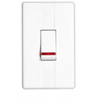 Interruptores con luz piloto