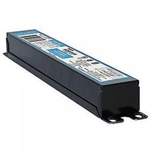 Balastos electronicos centium de arranque instantaneo tubos T8