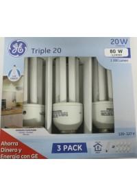 79129 TBX 20W T3/SPX 4100/3 Pack c/u